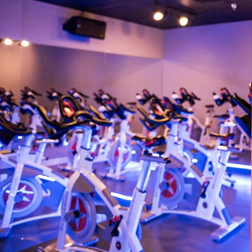 TurboSpin Cycling Studio Knoxville - Music